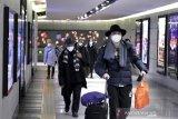 UEA saring penumpang dari China terkait virus Corona