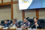 Komisi XI : Fokus bentuk panja untuk memenuhi hak nasabah Jiwasraya