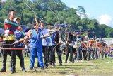 Milad ke-13, SMP Muhammadiyah Plus Gunungpring gelar berbagai lomba