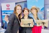 Indonesia promosikan lima destinasi prioritas di FITUR Madrid 2020