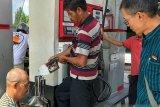 UPT Metrologi Yogyakarta  pungut retribusi tera dan tera ulang