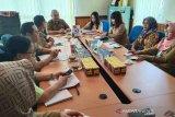 Distan dan PKK kerjasama tingkatkan kesejahteraan masyarakat Bartim