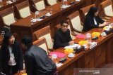 Dewas TVRI beritahu DPR nama  pelaksana harian tiga direktur nonaktif