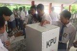 SMK di Badung ajarkan proses demokrasi lewat pemilihan Ketua OSIS