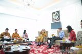 USAID komitmen lanjutkan kerja sama dengan Pemprov Sulawesi Selatan