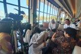 Dimulai rute penyeberangan internasional Maritaing-Dili