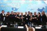 Arcandra Tahar terpilih jadi Komisaris Utama PGN