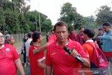 Pelatih Persija jadikan juara Liga 1 harapan di ulang tahun ke-52