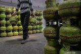 Penjual tabung elpiji tanpa izin ditangkap polisi