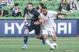 6 pertandingan Liga Champions Asia ditunda karena virus corona