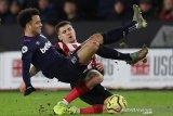 West Ham tanpa Felipe Anderson empat pekan ke depan