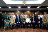 Investor Belanda bidik peluang investasi di Indonesia, Pemprov Kalteng beri respon positif