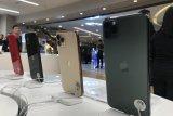 Produksi di pabrik iPhone tidak terganggu virus corona