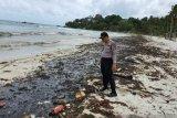 Delapan resort di Bintan  tercemar limbah minyak hitam