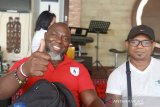 Jacksen F Thiago seleksi pemain muda Papua untuk penerus tim Mutiara Hitam
