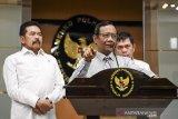 Purnawirawan TNI menggugat ke MK tolak pengalihan program Asabri ke BPJS
