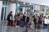 Luhut Pandjaitan : 18 negara bisa masuk Indonesia, kecuali Singapura