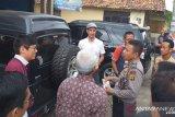 Polisi amankan WNA sebarkan ajaran agama baru Yehuwa di Kota Jambi