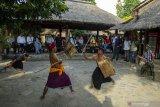 Jaksa bidik dugaan korupsi proyek panggung peresean Rp640 juta di Lombok Utara