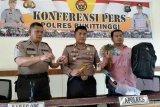 Terpangaruh ajakan kawan, alasan remaja asal Bukittinggi yang mencuri uang sedekah masjid