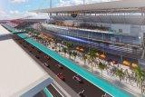 Trek Grand Prix Miami akan didesain ulang