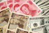 Nilai yuan merosot di tengah upaya China  atasi virus