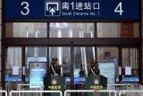 Otoritas China buka layanan penerbangan di luar Hubei