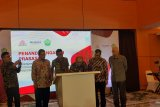 Semen Indonesia kucurkan dana CSR Rp1 miliar revitalisasi laboratorium Universitas Bung Hatta