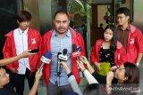 PSI lapor ke KPK  dugaan janggalnya kontraktor revitalisasi Monas