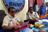 BNNP ungkap narkoba banyak dikirim via ekspedisi selama wabah Corona