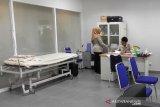 KKP Semarang siapkan ruang isolasi di bandara antisipasi corona