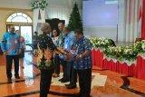 Gubernur Papua Barat imbau OPD kerja cepat kelola anggaran Rp9,3 triliun