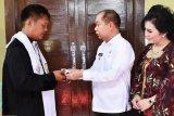 Bupati Kapuas minta masyarakat tingkatkan kerukunan