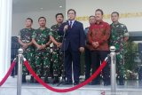 Prabowo: Pertahanan merupakan investasi