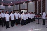 Pengurus PMI Kota Palu dan Sigi dilantik