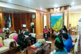 Gubernur minta KNPI Sulteng jaga netralitas di Pilkada 2020