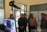 Pengawasan penumpang dari luar negeri di bandara Sam Ratulangi  diperketat