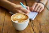 Minum kopi pagi hari tidak berpengaruh untuk kreativitas