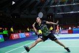 Gregoria sumbang poin pertama untuk Indonesia di BATC 2020