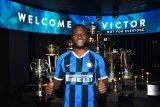 Victor Moses bergabung ke Inter Milan status pinjaman
