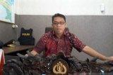 Ditnarkoba Polda Papua tangkap dua WN PNG bawa ganja di Jayapura