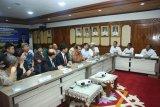 Pemerintah Aceh siap jalin kerjasama dengan Universitas Korea Selatan