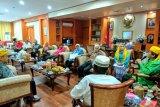Gubernur Longki minta lembaga adat di Sulteng berperan atasi sengketa adat