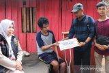 GASS berkolaborasi ACT Sulsel kumpulkan bantuan kemanusiaan