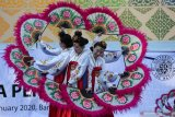 Di tengah pandemi COVID-19, acara budaya Korea digelar secara daring