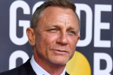 Daniel Craig merasa ragu fisiknya masih kuat jadi James Bond