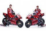 Ducati luncurkan motor baru untuk MotoGP 2020