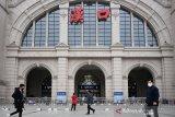 Jerman rencanakan pemulangan warganya dari Wuhan, China