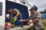 Polda Banten tutup 10 lubang tambang emas liar