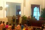 Presiden Joko Widodo canangkan pelaksanaan Sensus Penduduk 2020